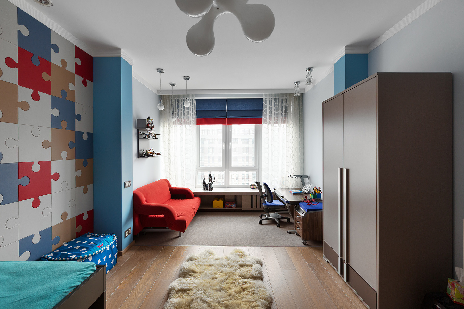 Kids room one