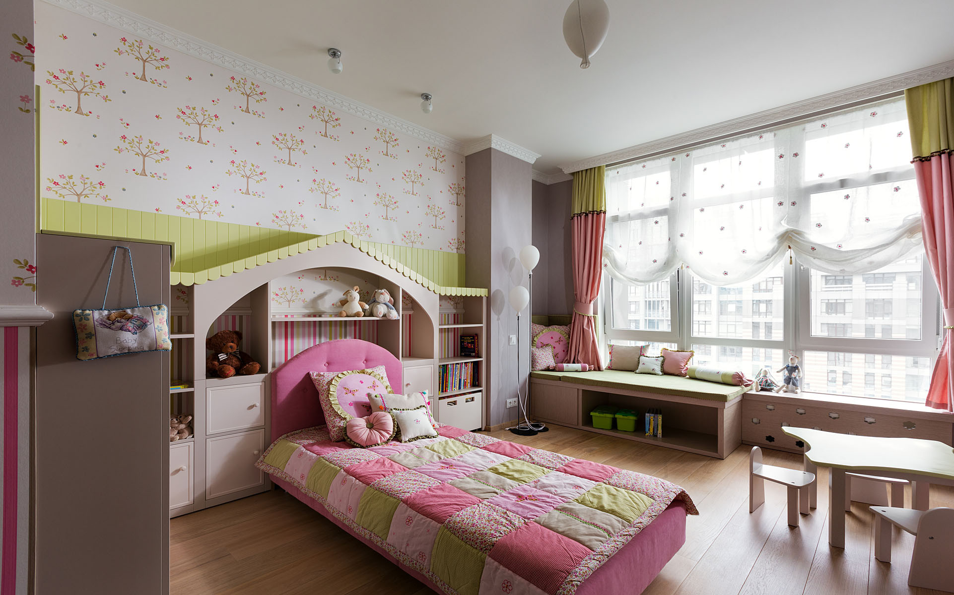 Kids room two