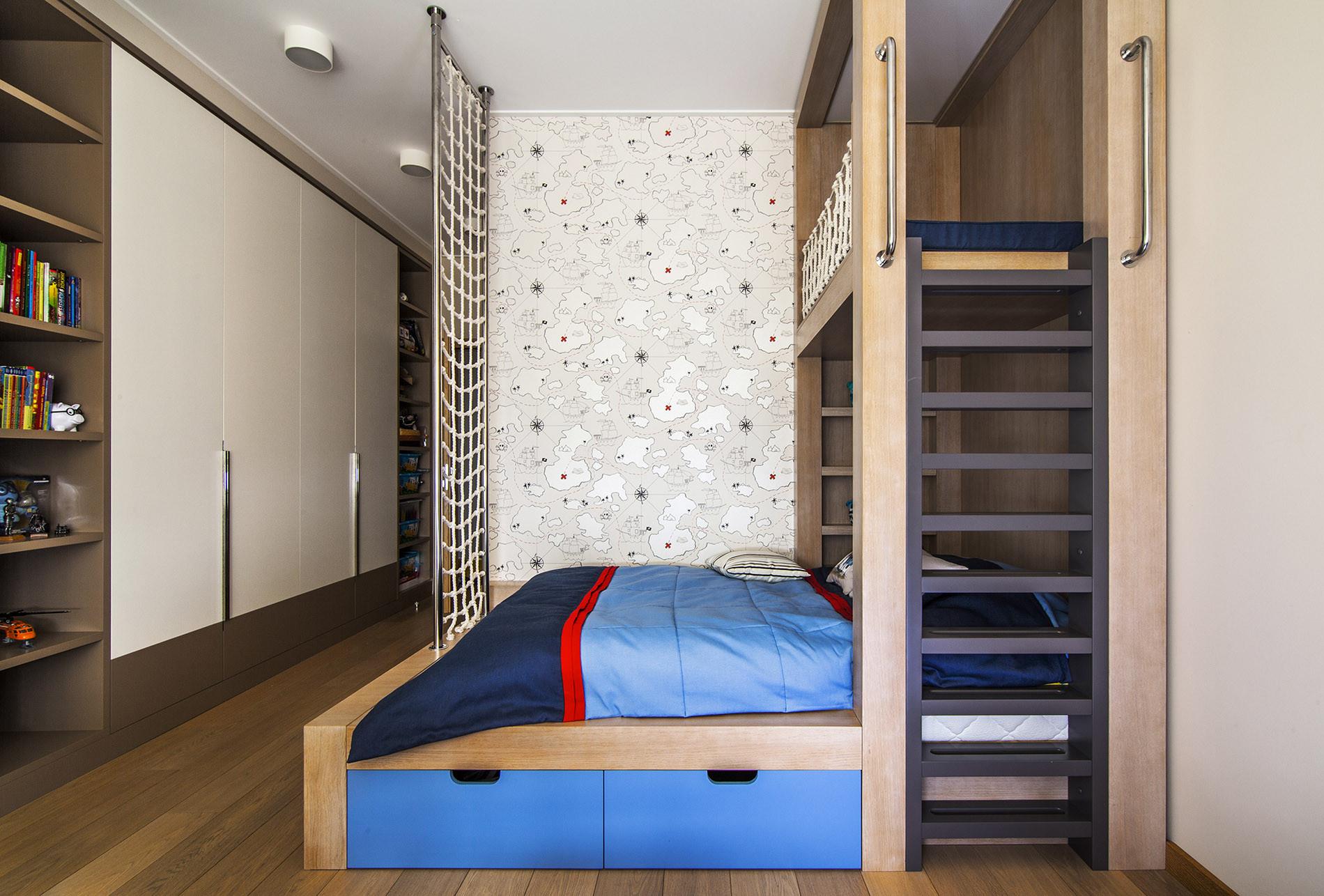 Kids room three