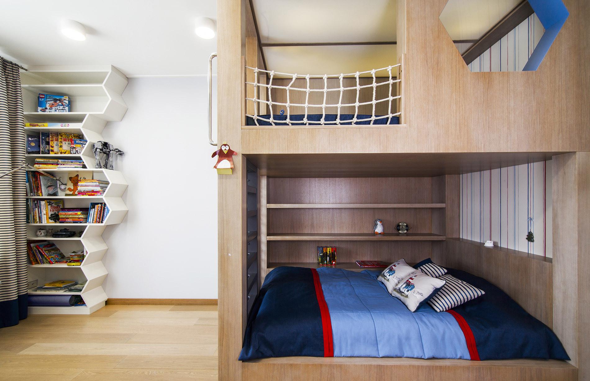 Kids room two